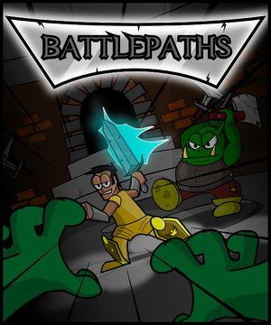 Battlepaths cover