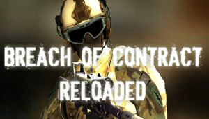 Breach of Contract Reloaded cover