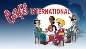 Café International cover