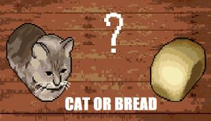 Cat or Bread? cover