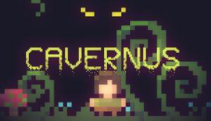 Cavernus cover