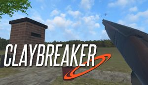 Claybreaker - VR Clay Shooting cover