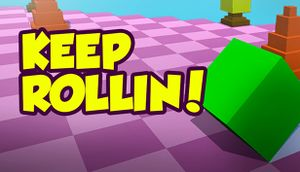 Keep Rollin! cover
