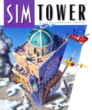 SimTower cover