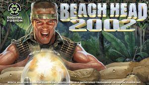 Beach Head 2002 cover