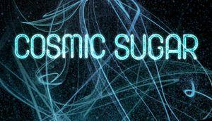 Cosmic Sugar VR cover