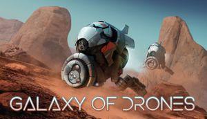 Galaxy of Drones cover