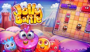 Jolly Battle cover