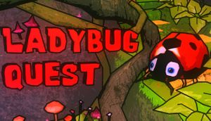 Ladybug Quest cover