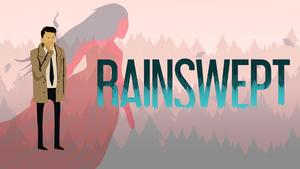 Rainswept cover