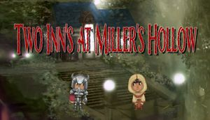Two Inns at Miller's Hollow cover