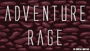 Adventure Rage cover