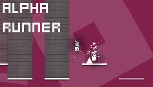 Alpha Runner cover