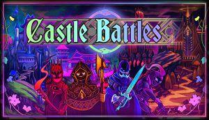 Castle Battles cover