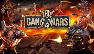 CrimeCraft: GangWars cover