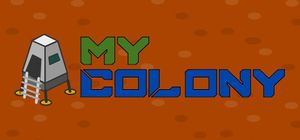 My Colony cover