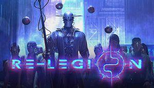 Re-Legion cover
