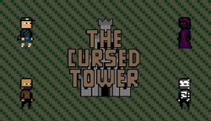 The Cursed Tower cover