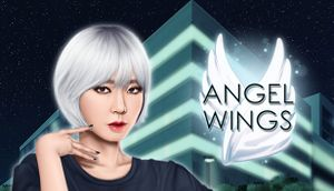 Angel Wings cover