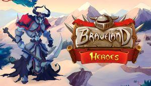 Braveland Heroes cover