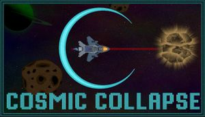 Cosmic collapse cover