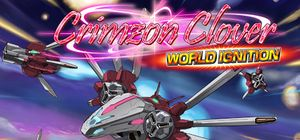 Crimzon Clover: World Ignition cover