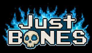 Just Bones cover