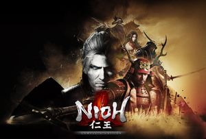 Nioh: Complete Edition - PCGamingWiki PCGW - bugs, fixes, crashes