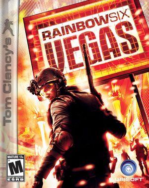 Tom Clancy's Rainbow Six: Vegas - PCGamingWiki PCGW - bugs