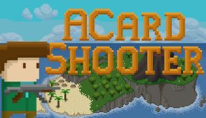 ACardShooter cover