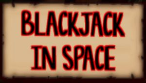 Blackjack in Space cover