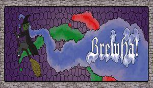 Brew-Ha cover