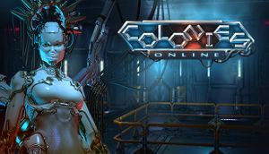 Colonies Online cover