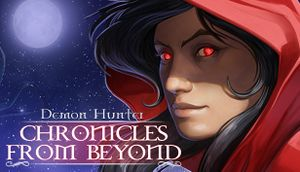 Demon Hunter: Chronicles from Beyond cover