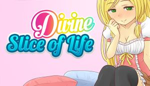 Divine Slice of Life cover
