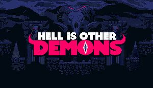 Hell is Other Demons cover