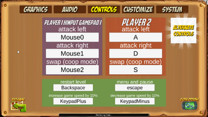 One Finger Death Punch 2 - controls settings.png