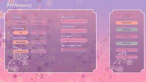 Sakura Spirit - PCGamingWiki PCGW - bugs, fixes, crashes, mods