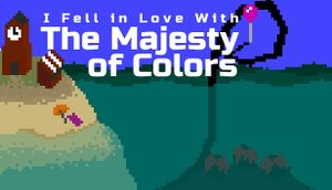 The Majesty of Colors Remastered cover