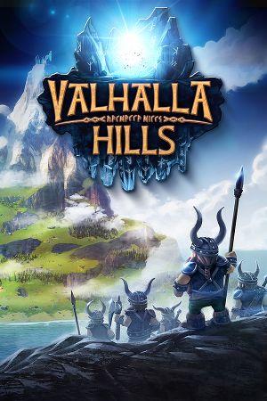 Valhalla Hills cover