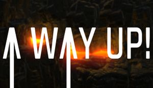 A way up! cover