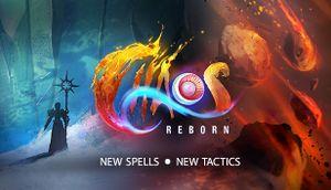 Chaos Reborn cover