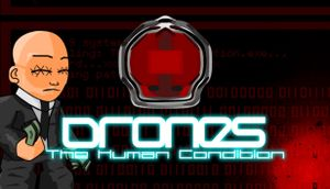 Drones, The Human Condition cover