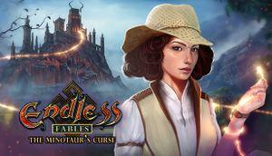 Endless Fables: The Minotaur's Curse cover