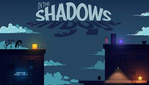 In the Shadows cover