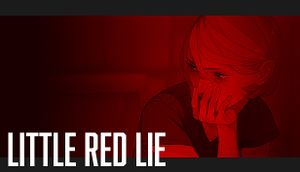 Little Red Lie cover