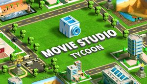 Movie Studio Tycoon cover