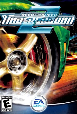 Need for Speed: Underground 2 - PCGamingWiki PCGW - bugs, fixes