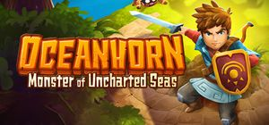 Oceanhorn: Monster of Uncharted Seas cover