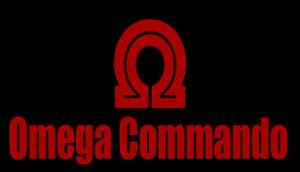 Omega Commando cover